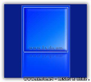 Скрипт зеркальное отражение на форуме аватарав